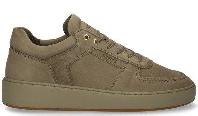 Nubikk Nubikk Jiro Limo Groen Herensneakers