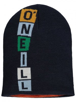 O'Neill O'Neill Boys Print Beanie blauw