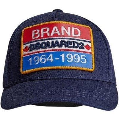 Dsquared2 CAP dq0210-d0018-dq858