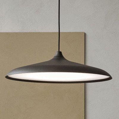 Menu Menu Circular lamp LED hanglamp, zwart
