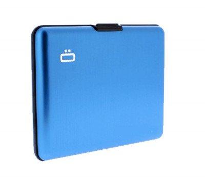 Ogon Designs Ogon Big Creditcardhouder Blue