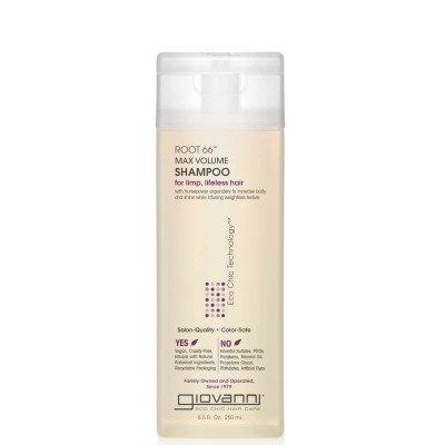 Giovanni Giovanni Root 66 Max Volume Shampoo 250ml