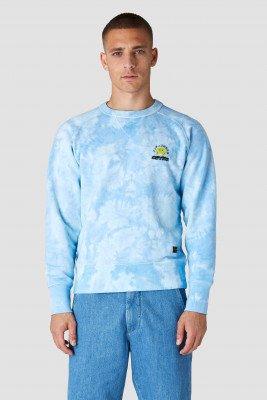 Kings of indigo Kings of Indigo - PARNELL sweater Female - Light Blue
