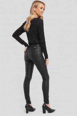 Dr Denim Dr Denim Plenty Jeans Metal - Black