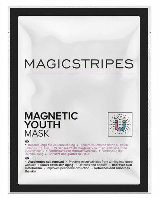 Magicstripes Magicstripes - Magnetic Youth Mask - 1 st