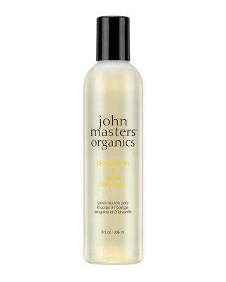John Masters Organics John Masters Organics - Blood Orange & Vanilla Body Wash - 236 ml