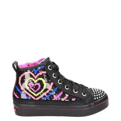 Skechers Skechers Flip Kicks hoge sneakers