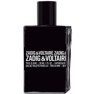 Zadig en Voltaire Zadig & Voltaire This Is Him Zadig & Voltaire - This Is Him Eau de Toilette - 30 ML
