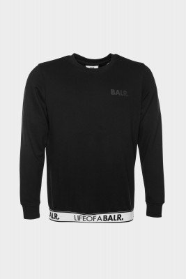 LOAB Lounge Straight Crew Neck Men