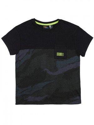 O'Neill O'Neill Print T-Shirt zwart