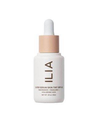 ILIA Beauty ILIA - Super Serum Skin Tint SPF 30 - Balos ST3 - 30 ml