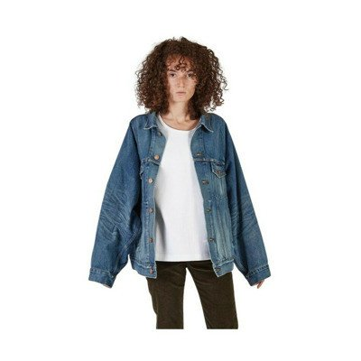 Balenciaga Bell sleeve jacket