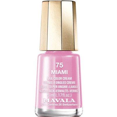 MAVALA Mavala 075 - Miami Nail Color Nagellak 5 ml