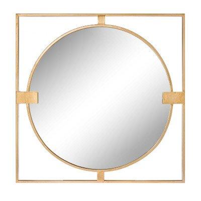 Riverdale NL Spiegel Elwin goud 70cm