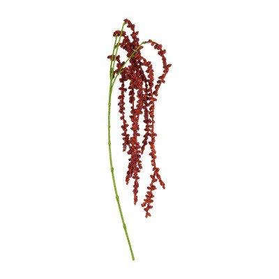 Xenos Hangende amarant - rood - 107 cm