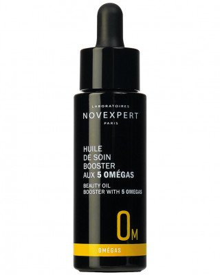Novexpert Novexpert Beauty Oil Booster With 5 Omegas Novexpert - Beauty Oil Booster With 5 Omegas BEAUTY-OIL BOOSTER WITH 5 OMEGAS