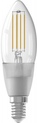 HEMA HEMA Smart LED Lamp Kaars E14 - 4.5W - 450 Lm - Helder