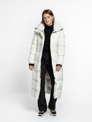 Beaumont Beaumont Puffer coat - Moonstone