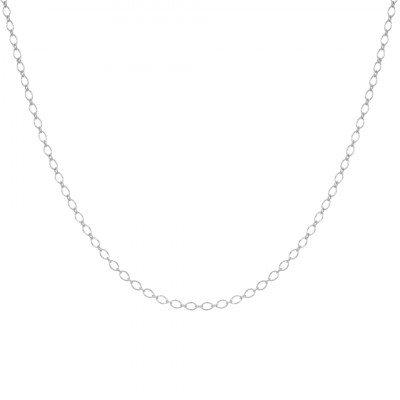 Eline Rosina Marquise charm necklace