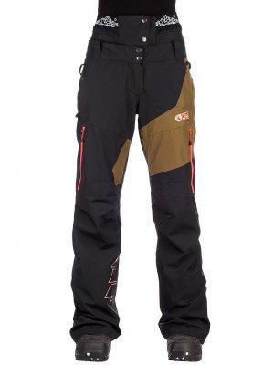 Picture Picture Seen Pants zwart