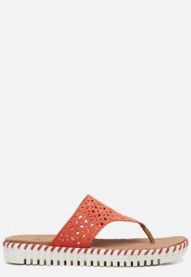 Skechers Skechers Sepulveda Larkspur slippers rood