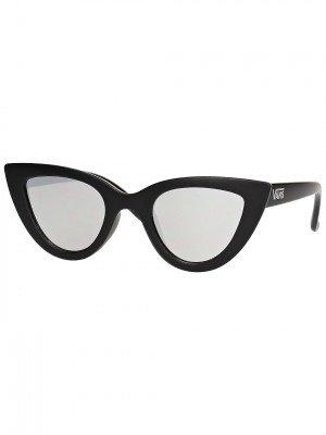 Vans Vans Retro Cat Sunglasses zwart