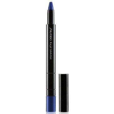 Shiseido Shiseido 08 - Gunjo Blue Kajal Ink Artist Oogpotlood 0.8 g