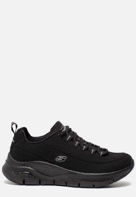 Skechers Skechers Arch Fit Metro Skyline sneakers zwart