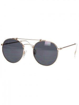 Vans Vans Henderson Sunglasses geel