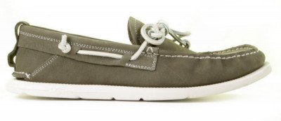 UGG UGG Beach Moc Slip-On Moss Green Herenloafers