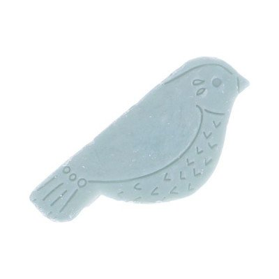 DilleenKamille Gastenzeepje vogel, 30 gram