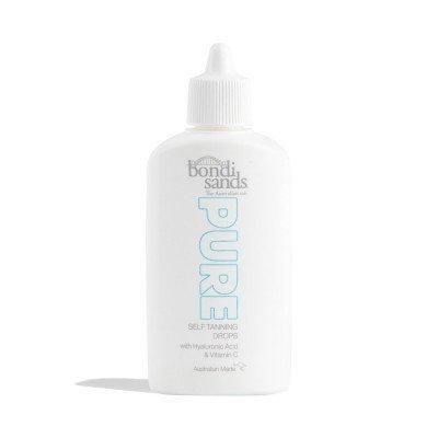 Bondi Sands Bondi Sands Pure Self Tanning Drops Zelfbruiner 40ml