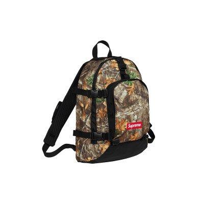Supreme Supreme Backpack Real Tree Camo (FW19)