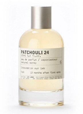 Le Labo Le Labo Patchouli 24 Eau de Parfum