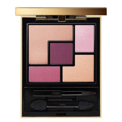Yves Saint Laurent 09 - Love Couture Palette Oogschaduw 5 g
