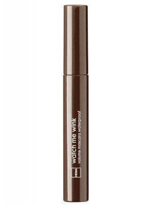HEMA HEMA Volume Mascara Waterproof (bruin)
