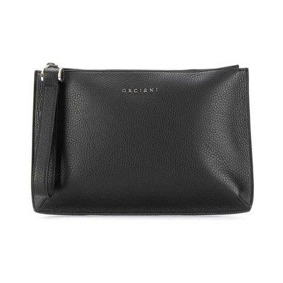 Orciani Leather clutch bag - Orciani - Su0103
