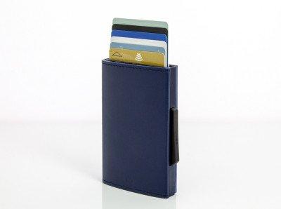 Ogon Designs Ogon Cascade Wallet Navy Blue