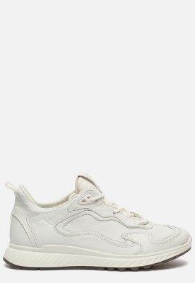 ECCO Ecco St.1 sneakers wit