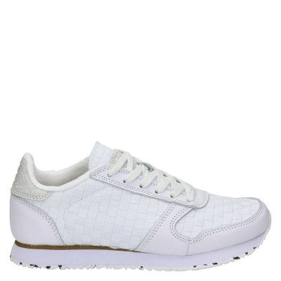Woden Woden Ydun lage sneakers