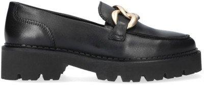 Tango Zwarte Tango Loafers Bee Bold 4