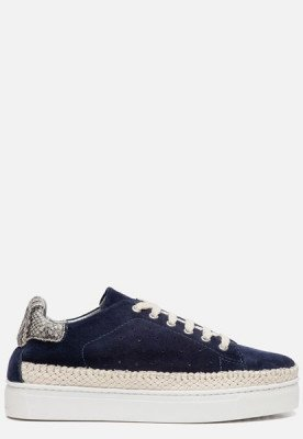 The Flexx The Flexx Sneakers blauw
