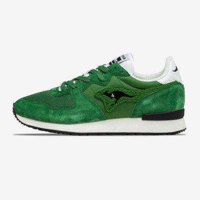 """Kangaroos KangaROOS Aussie """"Green"""""""