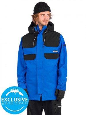 DC DC Haven Jacket blauw