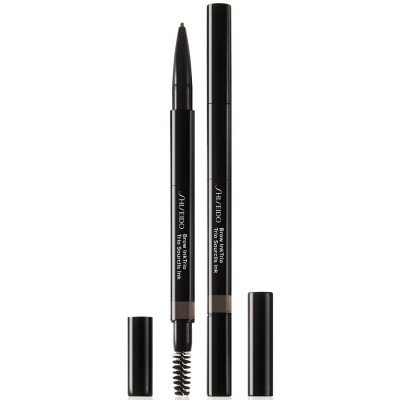 Shiseido Shiseido Dark Brown Brow Ink Trio Wenkbrauwpotlood 1 st