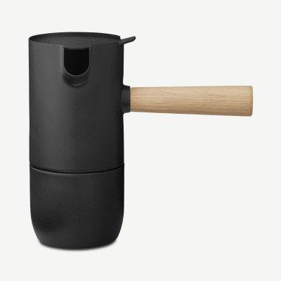 MADE.COM Stelton Collar espressomaker