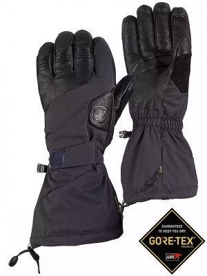 mammut Mammut Scalottas Gloves zwart