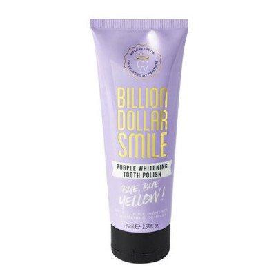 Billion Dollar Smile Billion Dollar Smile Purple Tooth Polish
