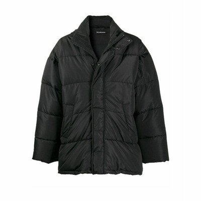 Balenciaga 621982Tyd331000 Down Jacket