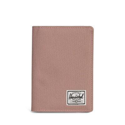 Herschel Supply Co. Herschel Supply Co. Raynor Passport Holder Ash Rose